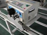 Automatischer hohe Präzisions-Draht-Ausschnitt und Abisoliermaschine für Verkauf