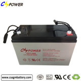 batterie 12V100ah d'acide de plomb pour solaire, CS12-100ah
