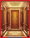 Elevador do elevador do passageiro de Roomless da máquina com 1~2m/S