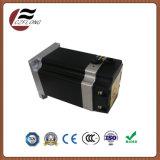 De fase van NEMA23 1.8 Gr. 2 het Stappen Motor voor de Printer van de Foto