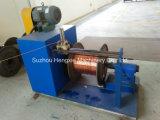 Hxe-10ds dazwischenliegende kupferne Drahtziehen-Maschine mit einzelner Spooler-/Kabel-Maschinerie