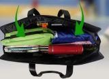 Il sacchetto funzionale di volano mette in mostra il sacchetto della racchetta di volano