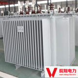 Transformateur d'alimentation/transformateur électriques de /S11-630kVA de transformateur de pétrole