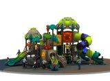 De ontzagwekkende Apparatuur van de Speelplaats voor Kinderen (yl-C094)