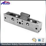 Hohe Präzisions-Titanlegierung CNC-Maschinerie-Teile für medizinisches