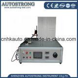 IEC60335-2-25節18の電子レンジのドアの持久力の試験機