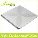 Perforierte akustische AluminiumFasle Deckenverkleidung mit SGS