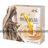 Reemplazo de la comida de la saciedad de la dieta de 7 días que adelgaza té de la leche