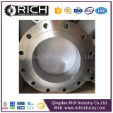위조된 플랜지 탄소 Steel/2016 DIN Rasied 마스크 용접 목 플랜지 또는 저녁밥 고품질 구리 니켈 용접 목 또는 강철 위조 또는 큰 위조 또는 위조된 플랜지