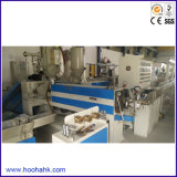 Chaîne de production d'extrusion de gaine de câble de PVC de Hooha