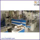 Linha de produção da extrusão da bainha de cabo do PVC de Hooha