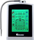 5つの版の組み込みフィルターが付いている完全なタッチ画面水Ionizer (日本技術、台湾の製造業者)