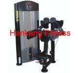 máquina de la aptitud, equipo de la gimnasia, aumento del Equipo-Lat del edificio de carrocería (PT-904)