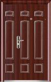 二重葉の外部ドア(WX-S-157)