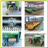 Presse hydraulique Machine tracteur Mini-rondelle ronde