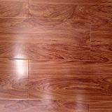 El alto lustre de HDF AC4 enceró el suelo de madera laminado laminado