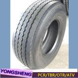 [385/65ر22.5] [شنس] مصنع 4 أخاديد مقطورة إطار العجلة