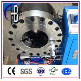 중국 호스 뇌관집게 가격 유압 호스 주름을 잡는 기계