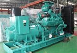 Diesel van de Reeks van Cummins Generator met Macht 200kw aan 1200kw
