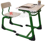 Chaise simple de Tableau d'étudiant de mobilier scolaire