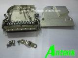 Coperchio del metallo della saldatura Connector+ di SCSI