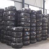 HDPE de Zwarte Plastic Buis van de Druppelbevloeiing