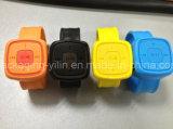 Joueur MP3 de forme de montre de cadeau de promotion mini