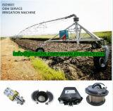 농업 중심 선회축 물뿌리개 관개 또는 중요한 관개