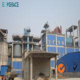Collecteur de poussière de Baghouse de filtre de la poussière d'usine sidérurgique