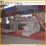 Grosser Kapazitäts-voll automatischer hohler Block, der Maschine herstellt