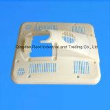 Protótipo rápido através do processo fazendo à máquina do CNC