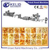 Máquinas automáticas de venda quentes do alimento dos petiscos dos cornetins