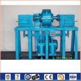 Máquina de separação de borracha crua/máquina de separação de borracha Uncured