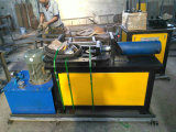 Máquina de moldagem hidráulica de ferro forjado para decoração de metais