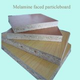 Melamine/Gelamineerde Particleboard (Beuk, Kers, Wit, ect)
