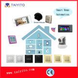 Sistema de seguridad casero de Tyt para el sistema inteligente de la automatización casera