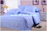 Juego de sábanas de 100% tela de algodón (DPH 3301)