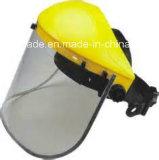 Beste Qualitätsaufbau-Sicherheits-Sturzhelme mit Ohrenschützer-Cer überschritten