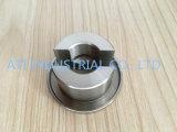 Präzisions-kundenspezifische MessingAutoteile für CNC-maschinell bearbeitende TitanaluminiumEdelstahl-Messing-Autoteile