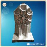 Schwerkraft-Gussaluminium Zl201, Filter-Unterseite der Autoteil-Zl202