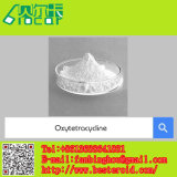 Hoher Reinheitsgrad-Rohstoff-Puder-Oxytetracyclin (CAS: 79-57-2)