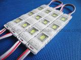 DC12V 높은 광도 5730 방수 새로운 LED 단위 세륨 RoHS