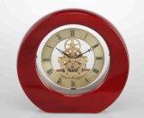 Orologio da tavolino di legno popolare K3003A del quarzo di Conda