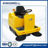 Balayeuse de route électrique de rue pour la route de nettoyage (KW-1250)
