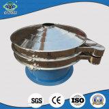 중국 최신 판매 Flax 가루 원형 진동 체