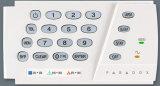مفارقة [ألرم سستم] لوحة مفاتيح [ك636]