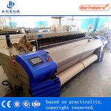Fábrica do E-Ar que manufatura a gaze cirúrgica do algodão absorvente de 100% que faz a máquina