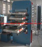 Ökonomische Gummifliese-Presse/Gummifliese-vulkanisierenpresse-Maschine