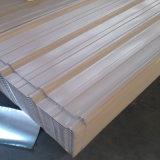 Strato d'acciaio ondulato del tetto galvanizzato qualità dura di Sgch