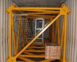 Auslegung Tower Crane 5512/6013/5012/6015/Qtz/Qtg Series